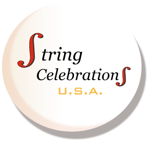 Enter String Celebrations